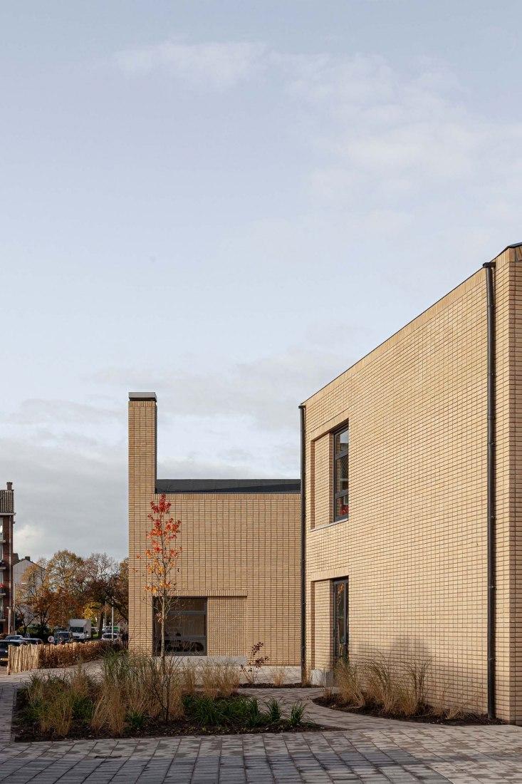 Veerkracht by Studio Ard Hoksbergen. Photograph by Milad Pallesh