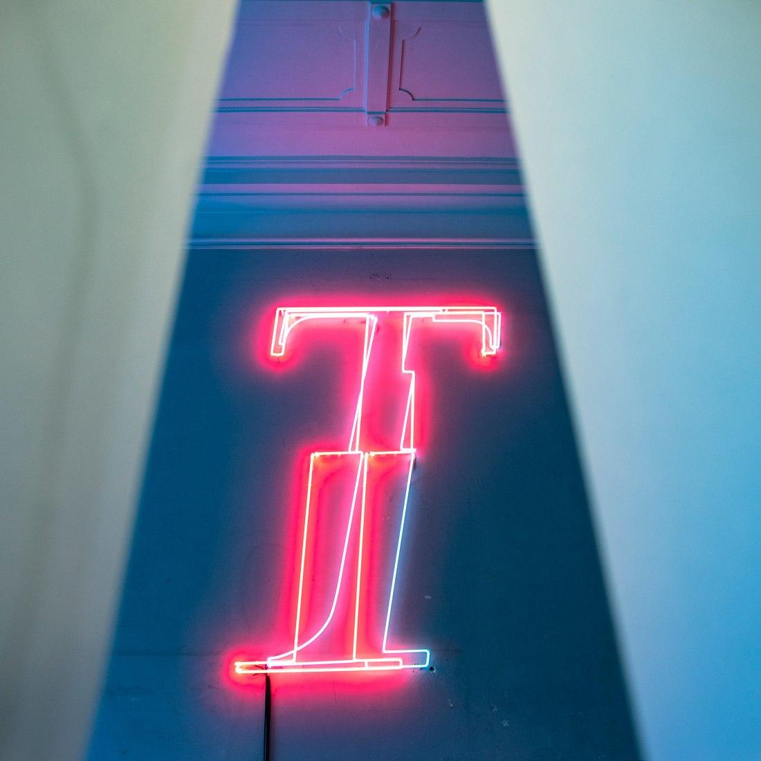 Días de apertura. T2019. Fotografía por Hugo David