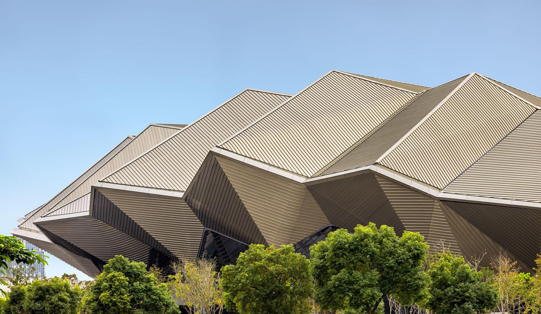 Centro de Música de Taipei por RUR Architecture DPC. Fotografía por Yana Zhezhela & Alek Vatagin, Fei & Cheng Associates