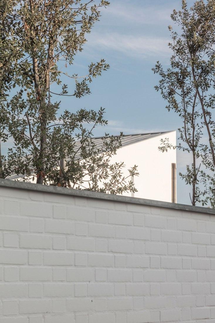 Casa En Cabanillas Del Campo por Taller Abierto. Fotografía por Montse Zamorano.