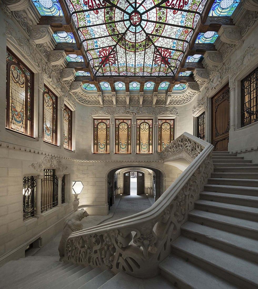 Casa Burés por TdB Arquitectura. Fotografía por Alejo Bagué.