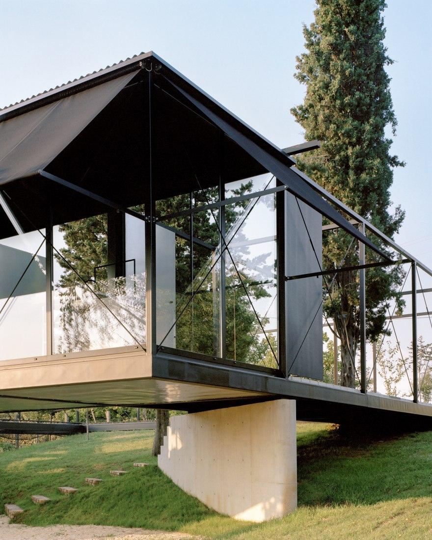 Casa Avala por TEN Studio. Fotografía por Maxime Delvaux