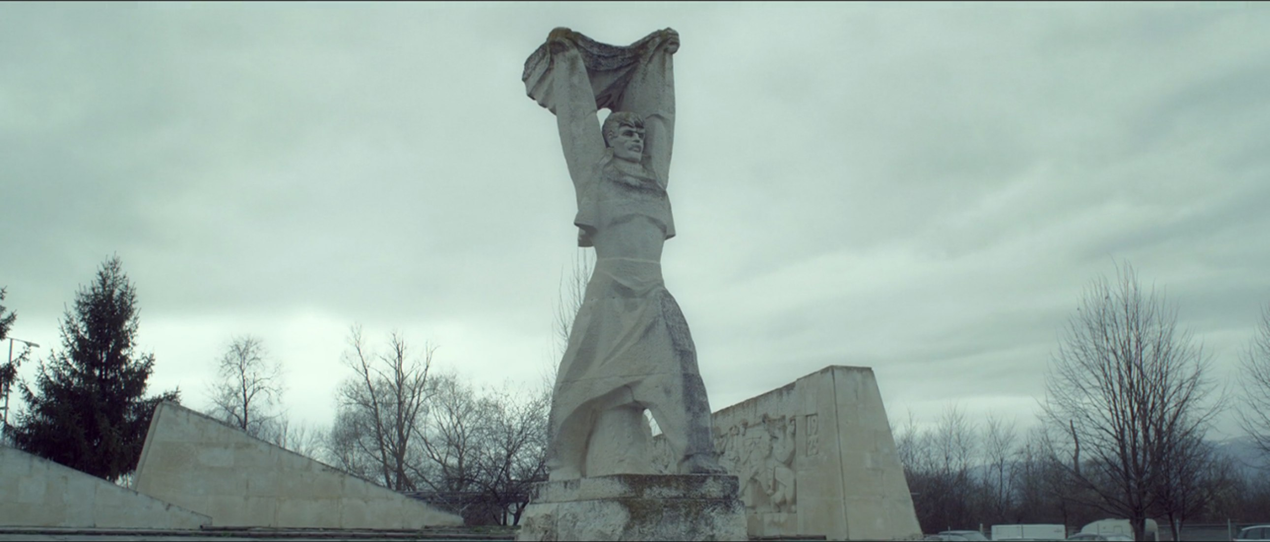 Music video directed by Cyprien Clément-Delmas for