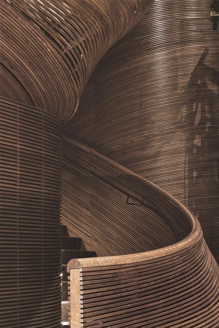 Teatro de Atlanta por Trahan Architects. Fotografía por Leonid Furmansky