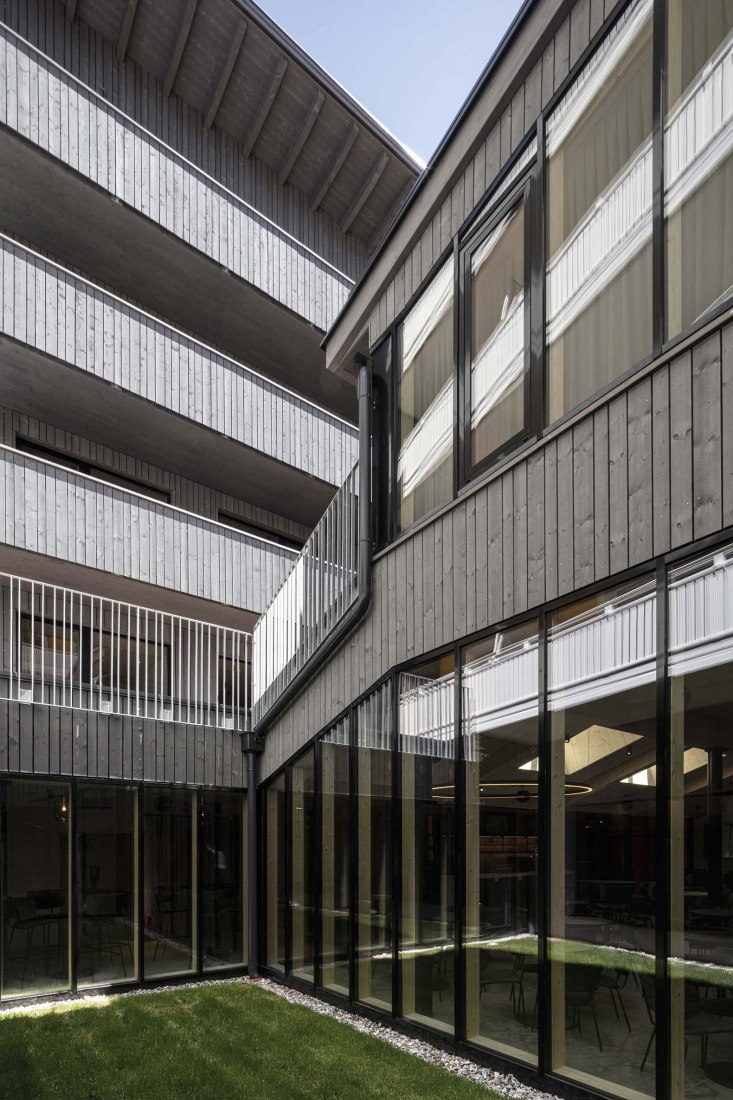Astoria by U/Define. Photograph by Tim Van de Velde