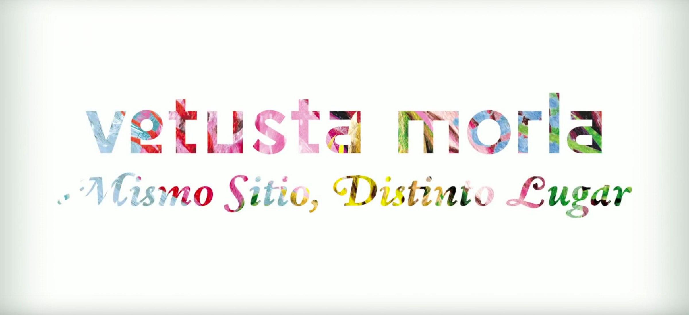 Mismo Sitio, Distinto Lugar por Vetusta Morla