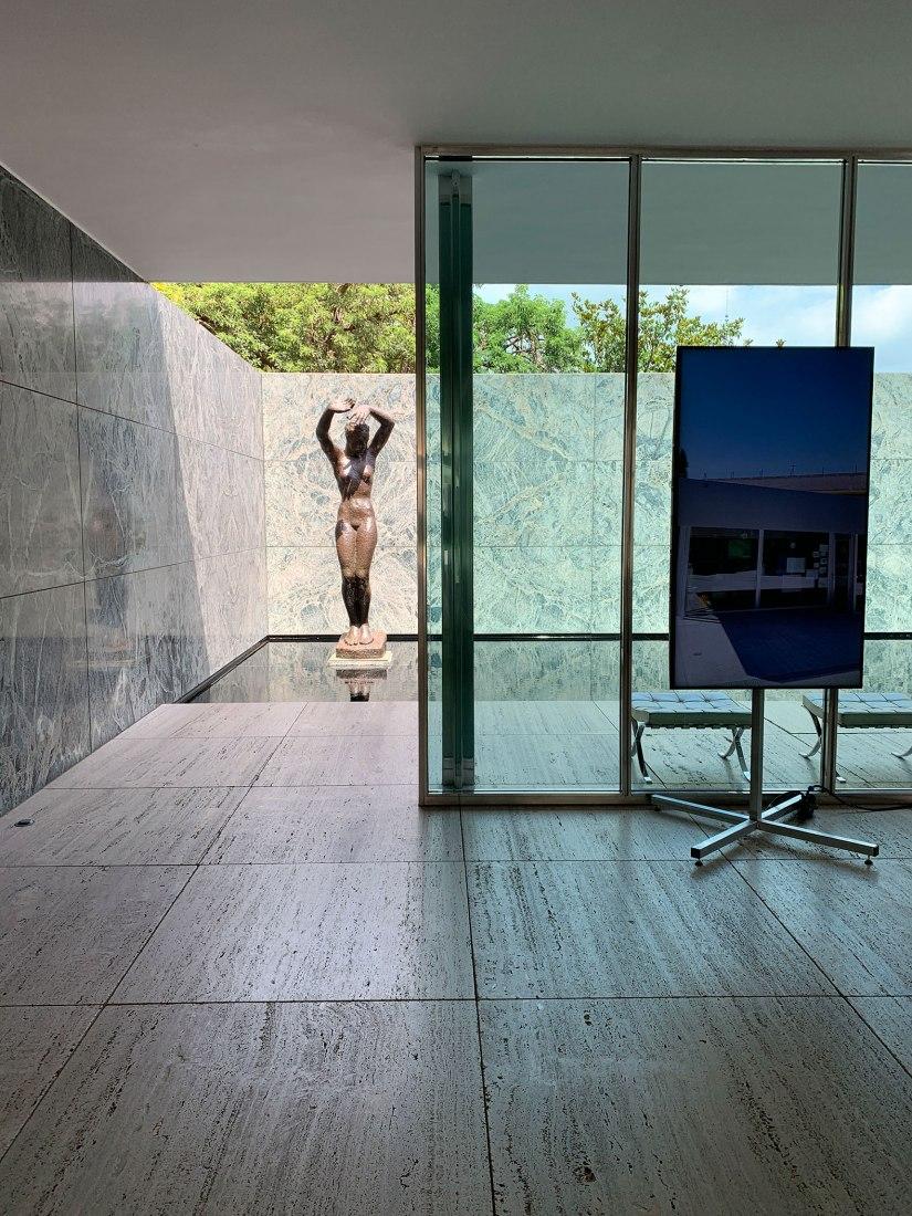 XV Bienal Española de Arquitectura y Urbanismo en Barcelona. Fotografía cortesía de BEAU.