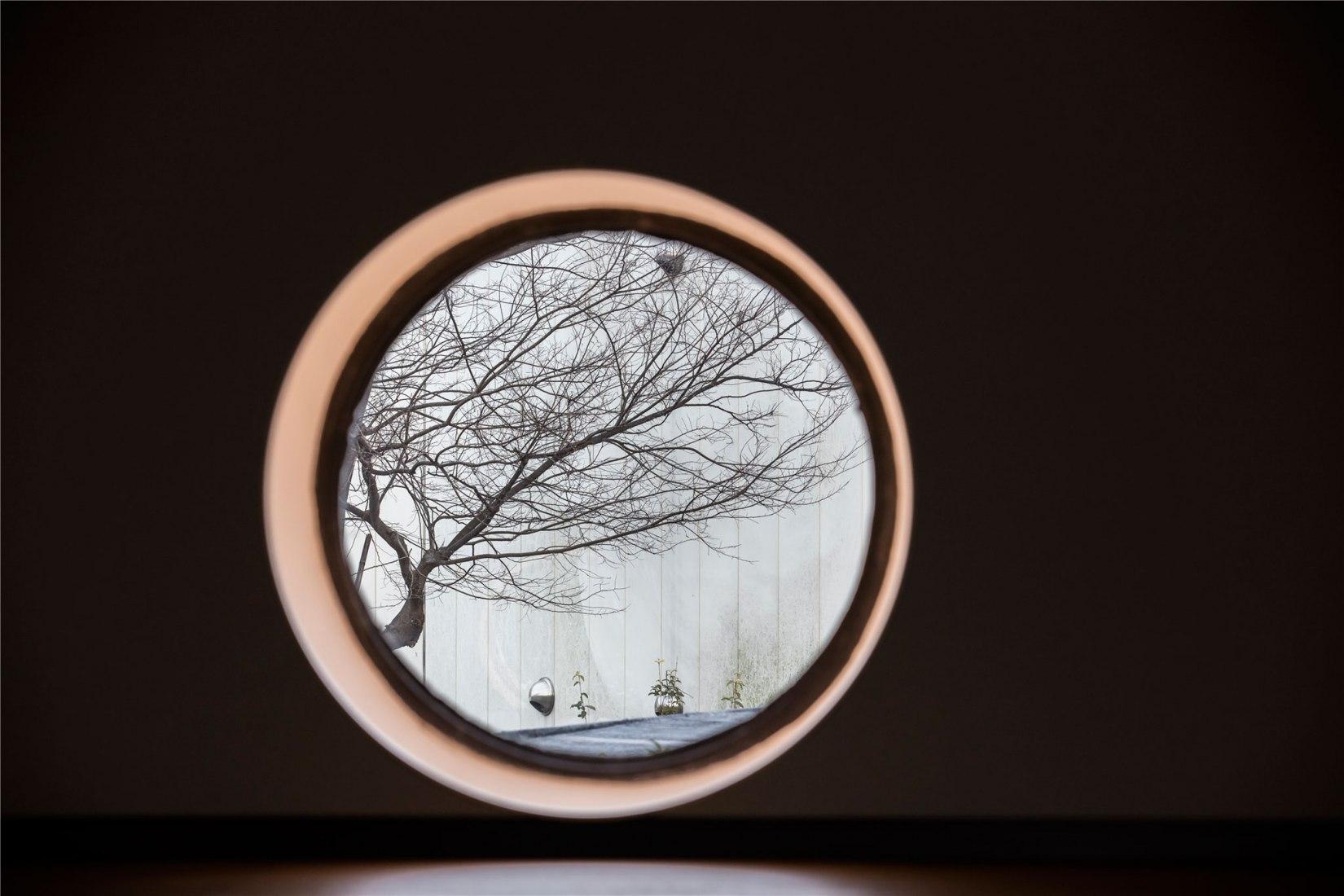 Y20 SPACE por WJ Design. Fotografía por Qiang Shen.