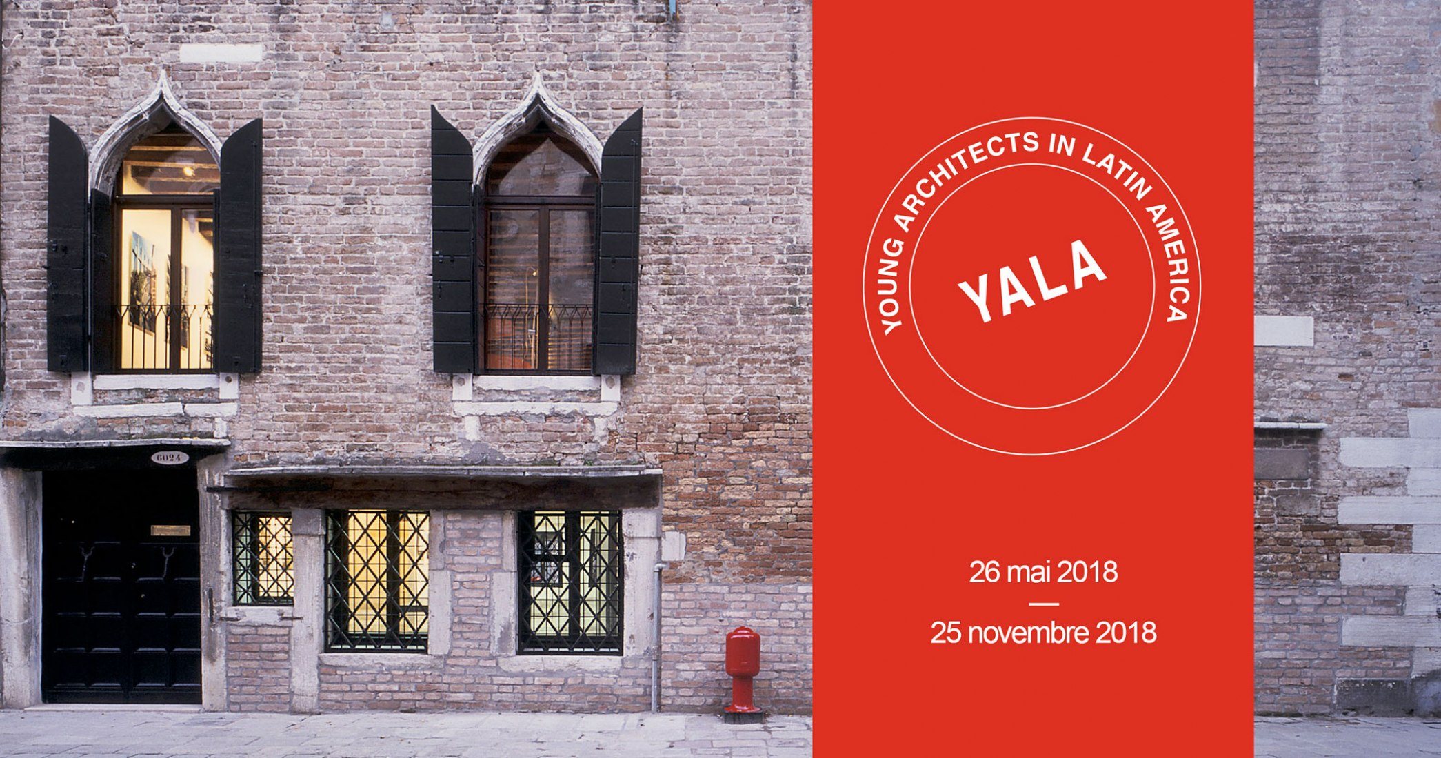 Young Architects in Latin America