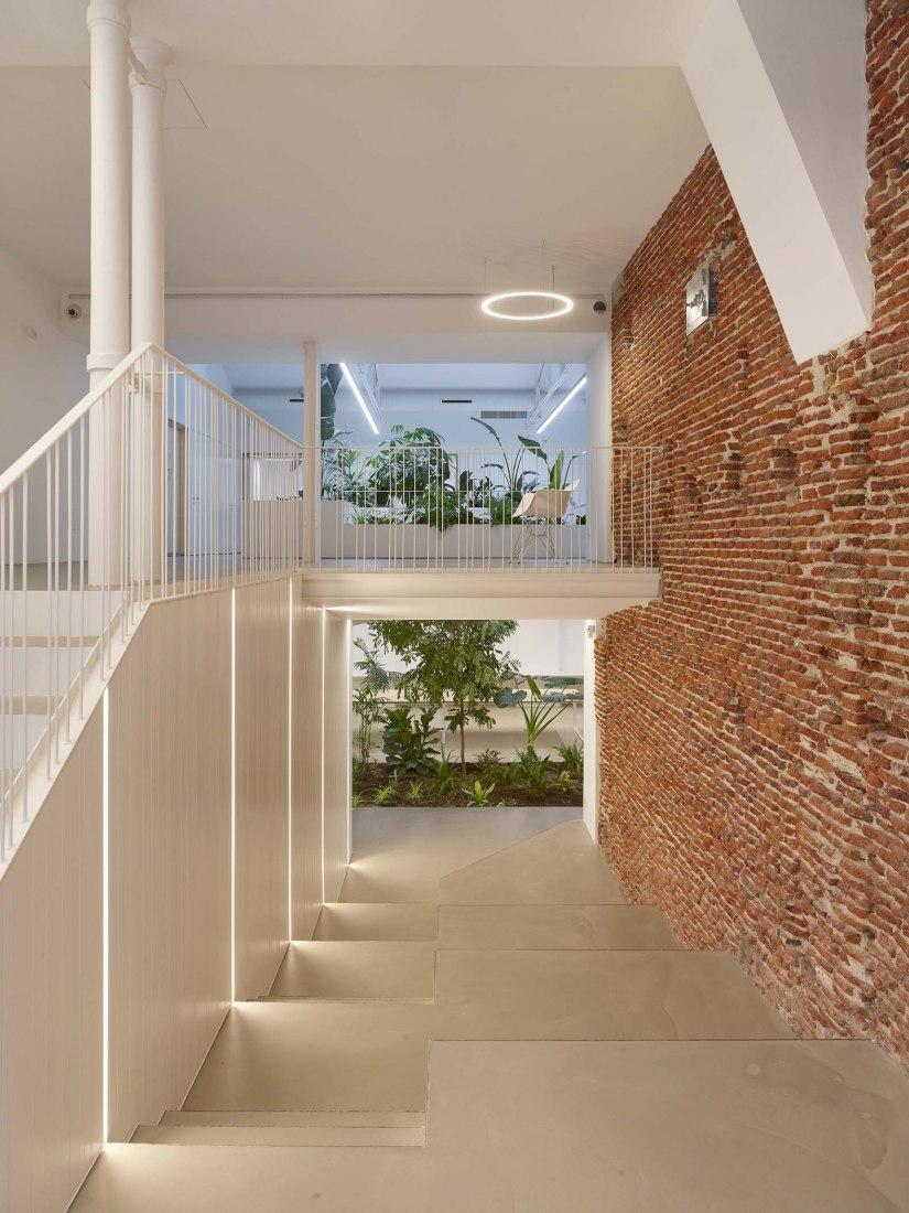 3D3N por Zigzag Arquitectura y Rodrigo Delso. Fotografía por Roland Halbe