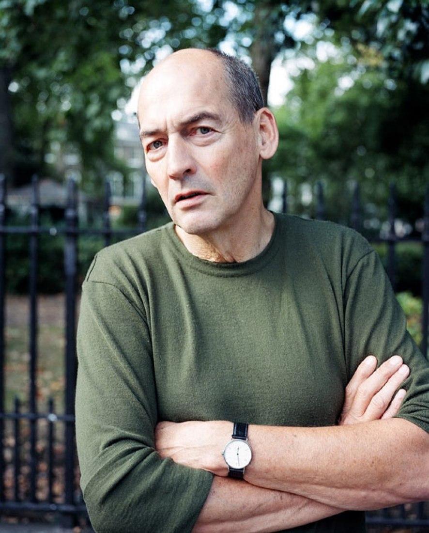 Rem Koolhaas. © Todos los derechos reservados. Cortesía de OMA - Dominik Gigler