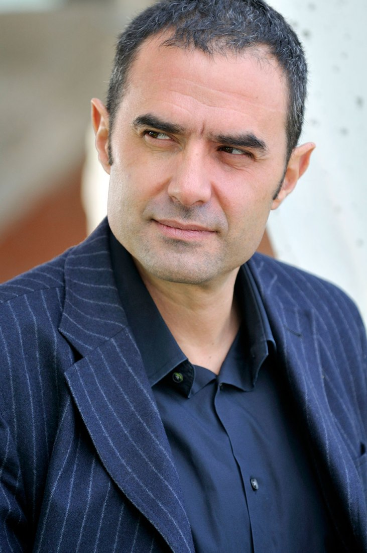 Alejandro Zaera Polo.