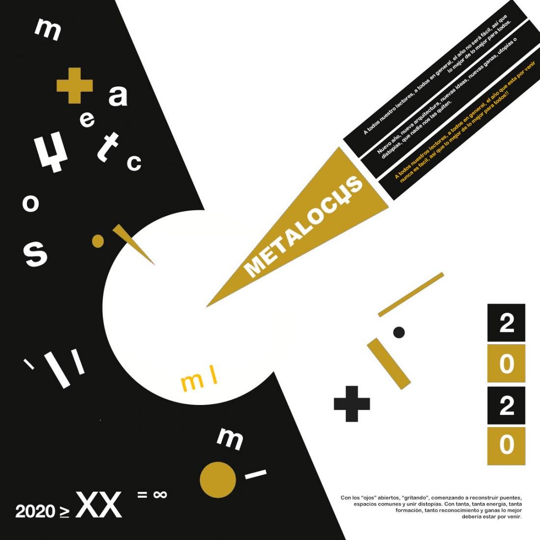 METALOCUS 2020