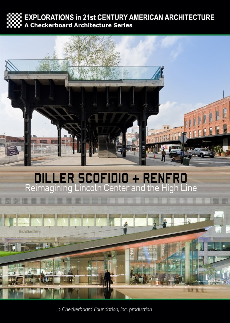 Special Screening of Diller Scofidio Renfro Documentary