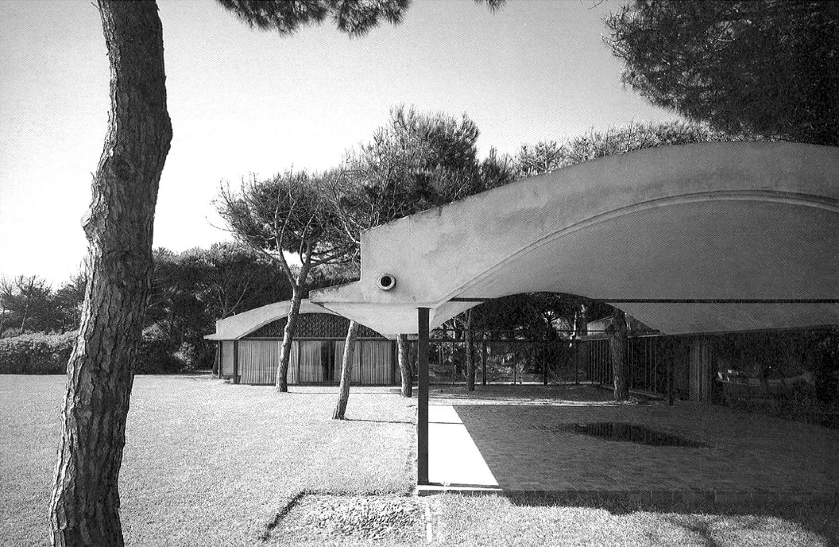 La Ricarda, Bonet Castellana, 1963
