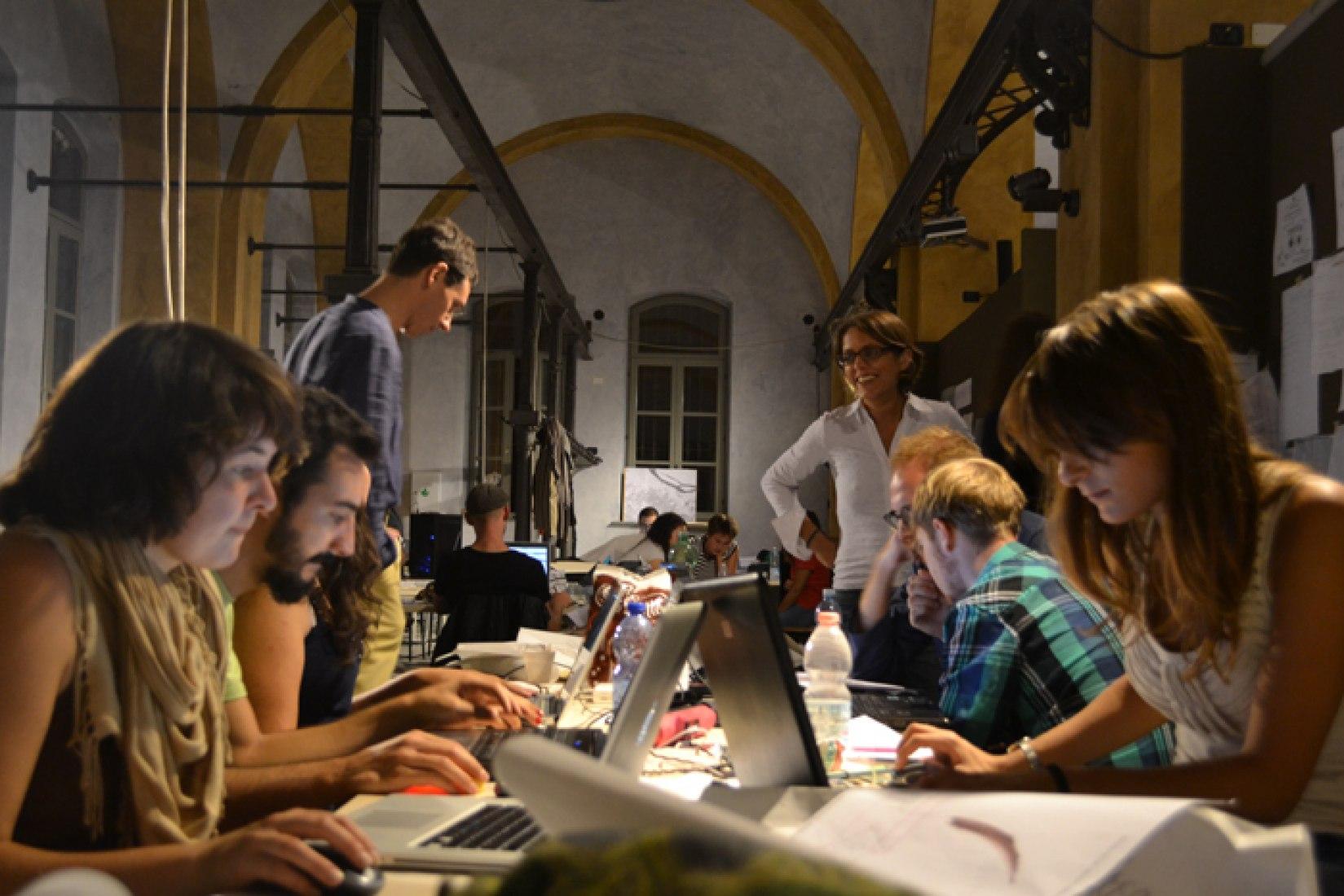 Escuela de verano internacional de Piacenza.