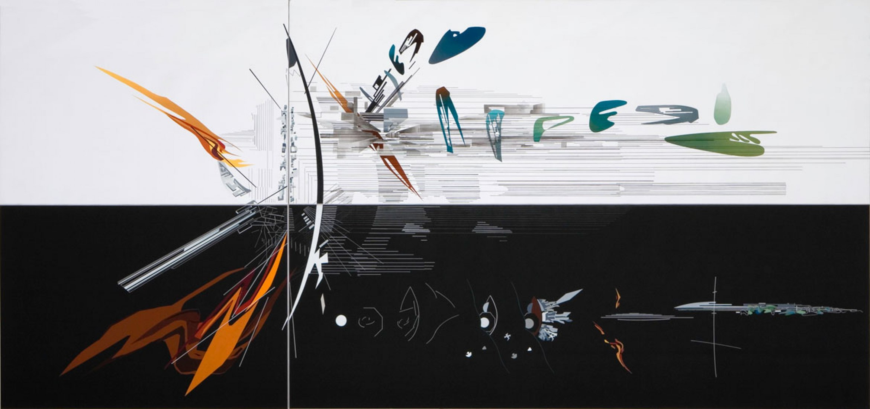Vision for Madrid | Zaha Hadid | Courtesy de Ivorypress y del estudio de la artista.