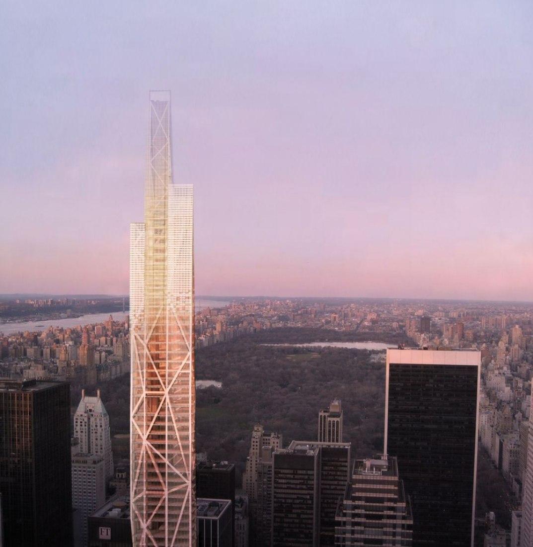 """""""MoMA Tower"""" o"""