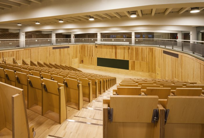 Premio de arquitectura espa ola para v ctor l pez cotelo sobre arquitectura y m s desde 1998 - Escuela tecnica superior de arquitectura sevilla ...