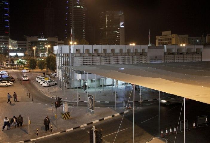 BAB AL BAHRAIN PAVILLION by Noura Al Sayeh + Leopold ...