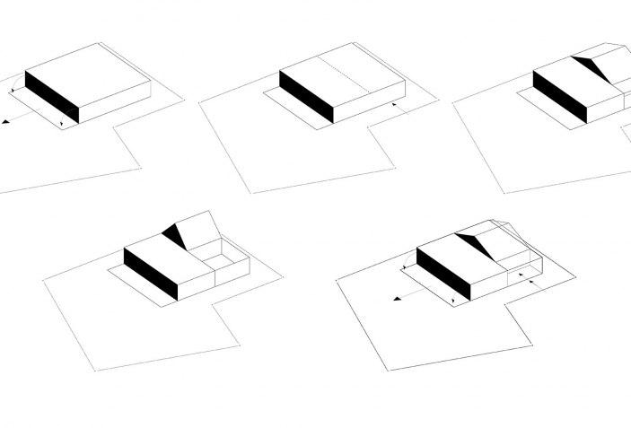Diagrama. Rudy Dom por Toporjekt.