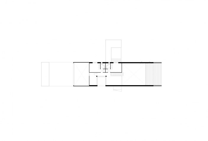 House In Our 233 M By Filipe Saraiva The Strength Of