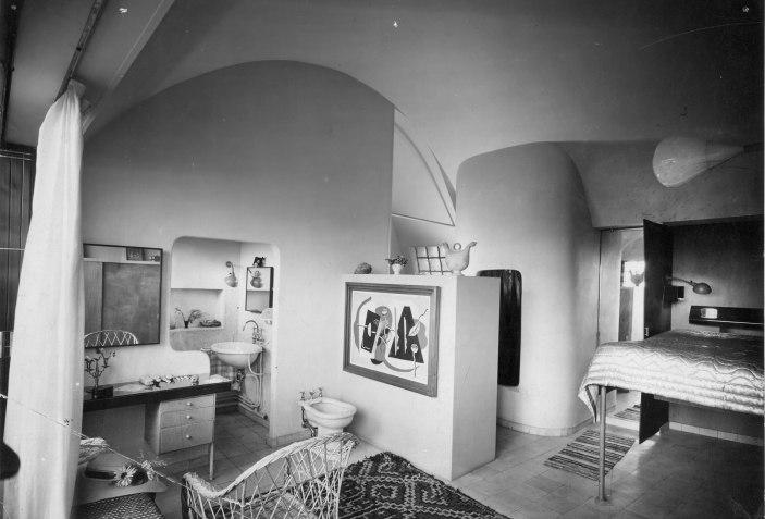 Le Corbusiers Paris Apartment Studio Reopens Its Doors To The