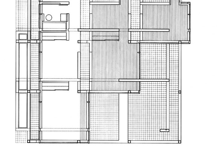 House Ii By Peter Eisenman Looking For A New Owner The